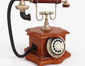 3D model Telefone