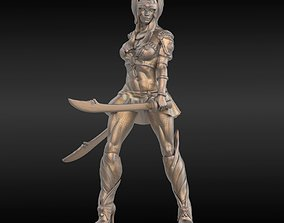 3D printable model Figure-2