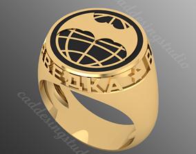Ring rz10 3D printable model