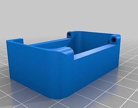 USB Box 3D print model