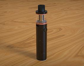 e-cigarette 3D