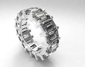 3D printable model Jewelry beautifule ring for women