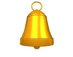 Bell v1 005 3D model