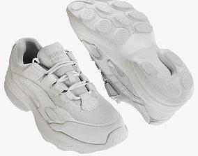 3D asset Sneakers Puma