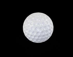 3D printable model TSC Golf Max