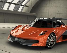 3D model CherAn SCBC Concept 01