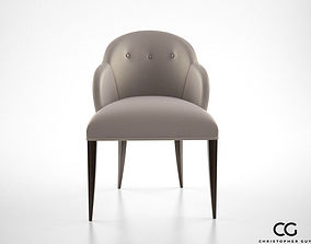 3D Christopher Guy Vera Chair