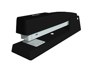3D model Stapler - Office Prop