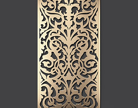 Decorative panel 262 3D