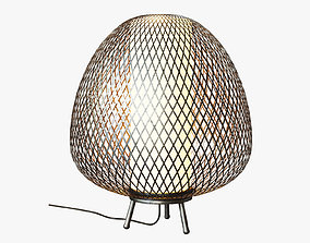 3D Twiggy Egg Ay Illuminate
