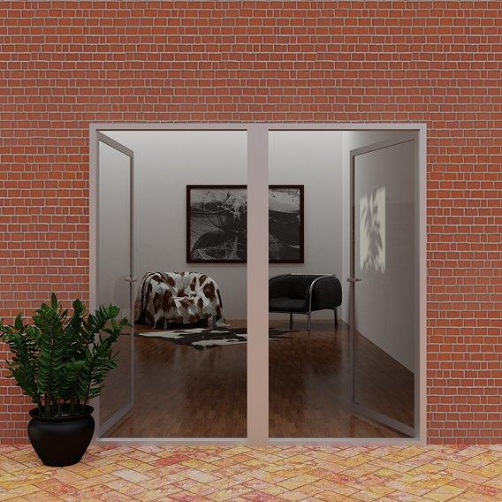 Interior Scene 7