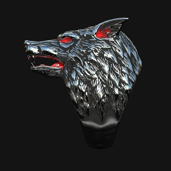 Ring of Wolf
