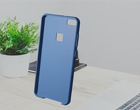 Huawei P10 lite TPU case 3D print model