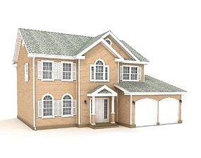 Cottage 13 3D