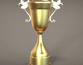 3D model Winner Cup hobby