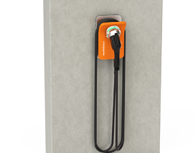 Chargepoint Part 01 3D