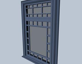 door 3D Window