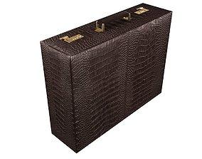 3D Briefcase storage