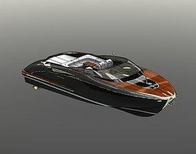 cruising 3D Riva Rivamare