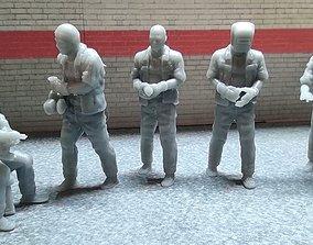 Workshop Labor Mechanics 3D print model