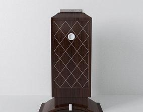 cabinet 43 am142 3D