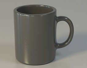 models Coffee cup 3D model