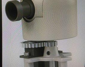 FPV Turret 3D printable model