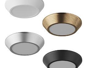 2147xx Urbano mini Lightstar ceiling lamp 3D
