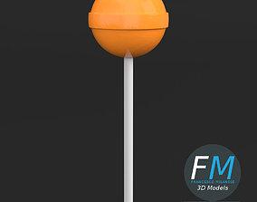 Lollipop 3D PBR