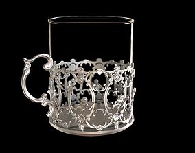kitchenware 3D Cup holder