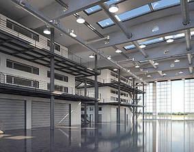 3D model Warehouse 013