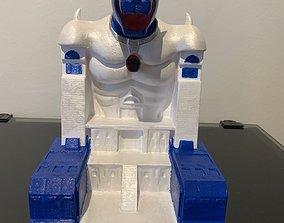 3D print model Cats Lair