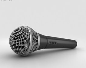 3D Microphone leisure