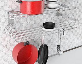 3D utensils 43 am143