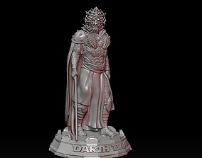 Darth Bane 3D printable model