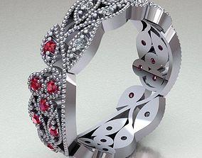 Ring ref 244 3D printable model
