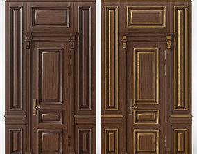 3D Door 01 700