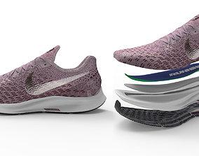 3D Nike Pegasus 35