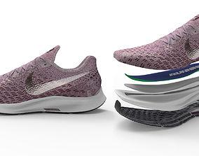 Nike Pegasus 35 3D
