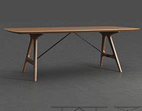 3D Artisan Tesa Table
