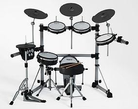 3D Electronic drum set yamaha