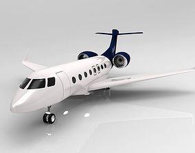 Free Aircraft 3D Models | CGTrader