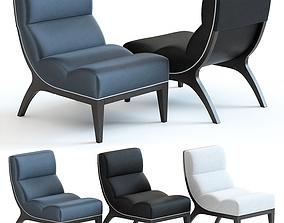 The Sofa and Chair Co - Kirk Armchair 3D model