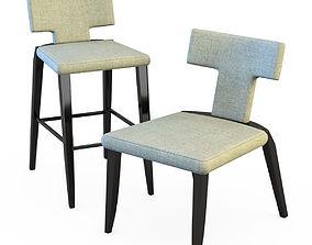 Chair Salsa 3D