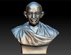 Gandhi Mapusa 3DP