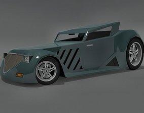 3D model Titan