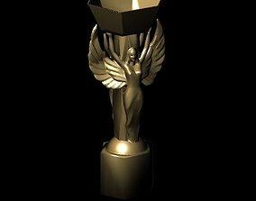 3D print model Jules Rimet Trophy