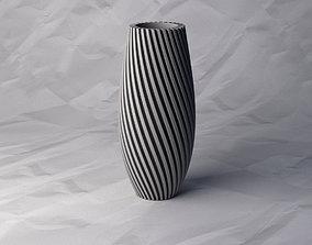 VASE 110 3D printable model