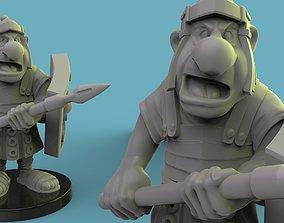 3D print model Graccius