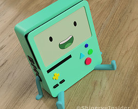 3D printable model BMO Stand for Nintendo Switch